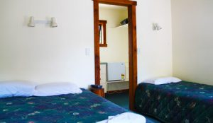 Punakaiki Tavern Accommodation Rooms Interior